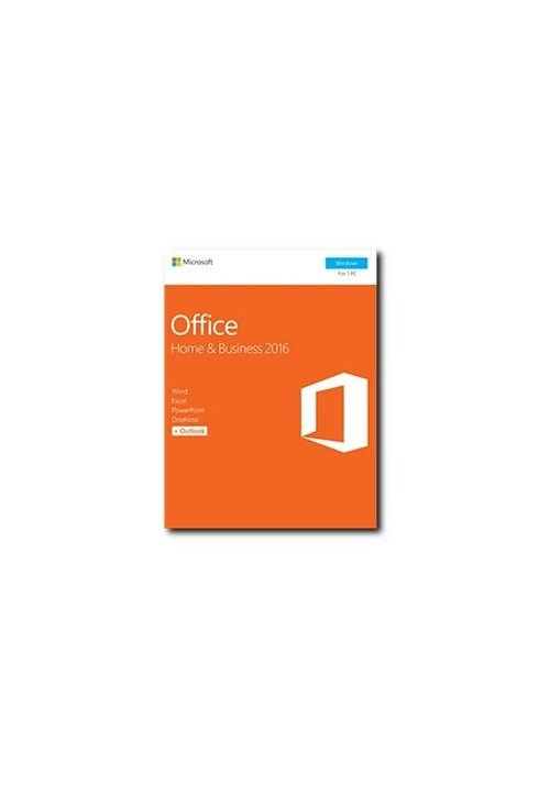 MS Office Home and Business 2016 Win Italiano FULL BOX P2