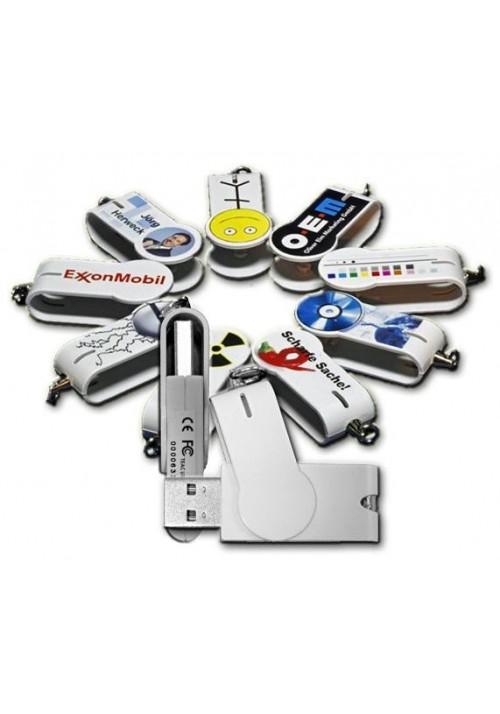 Chiavetta USB 2 GB Personalizzabile