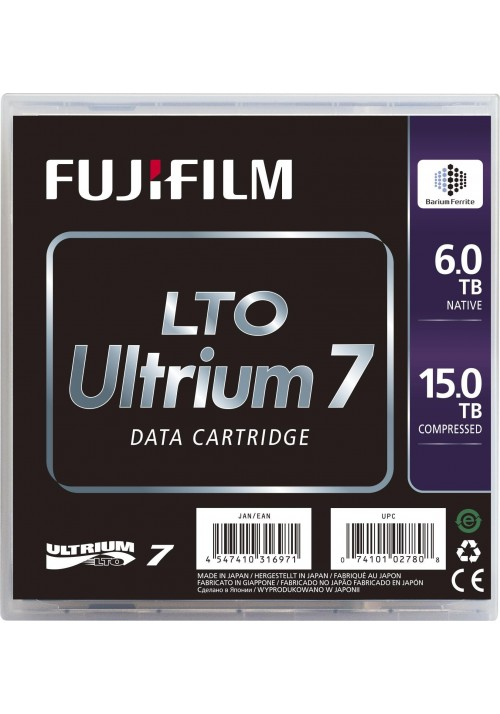 FUJIFILM - LTO ULTRIUM 7