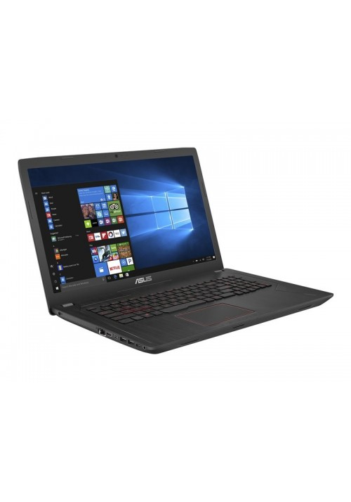 Asus Notebook FX753VD-GC193T