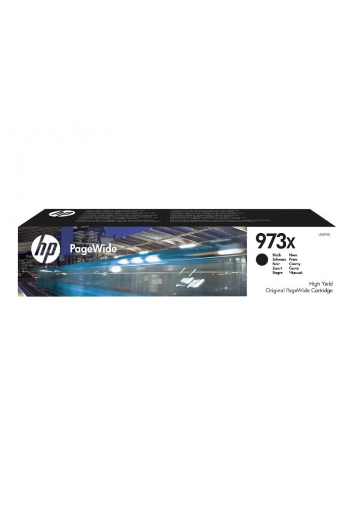 CARTUCCE HP973X HY