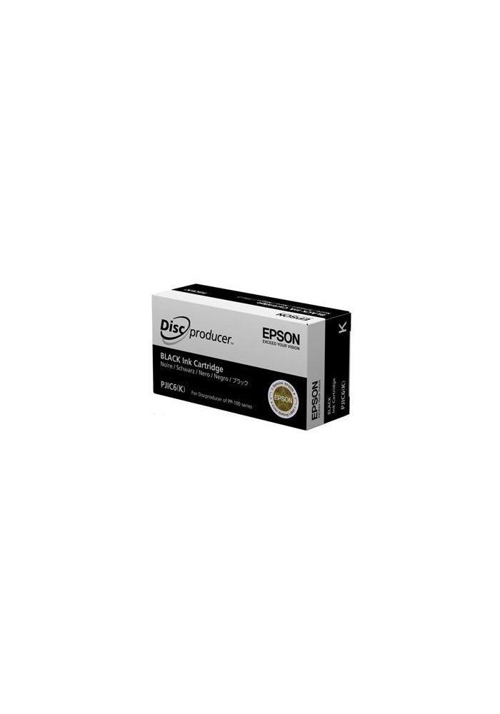 Cartuccia Nero Epson 2600 PP100 /PP50