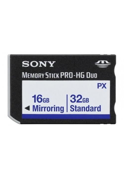SONY - MSPX32 - Memory Stick Pro PX Mirroring 32GB