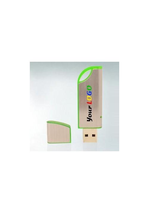 CHIAVE USB 2.0 DA 2 GB - MOD. 6