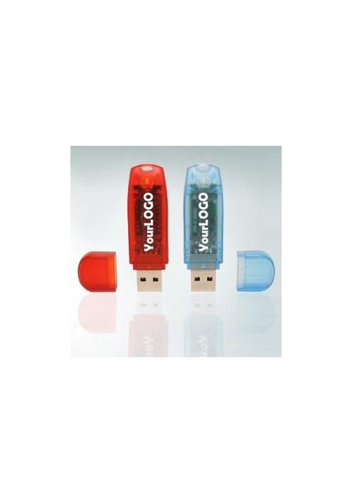 CHIAVE USB 2.0 DA 2 GB - MOD. 16