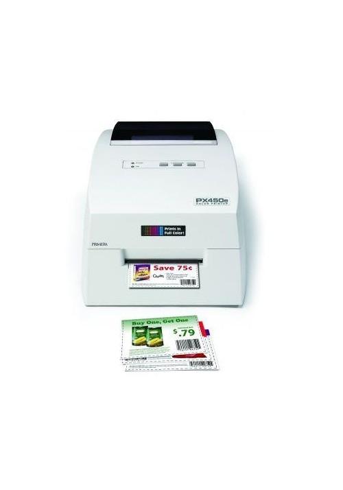 PRIMERA TECHNOLOGY - PX450e