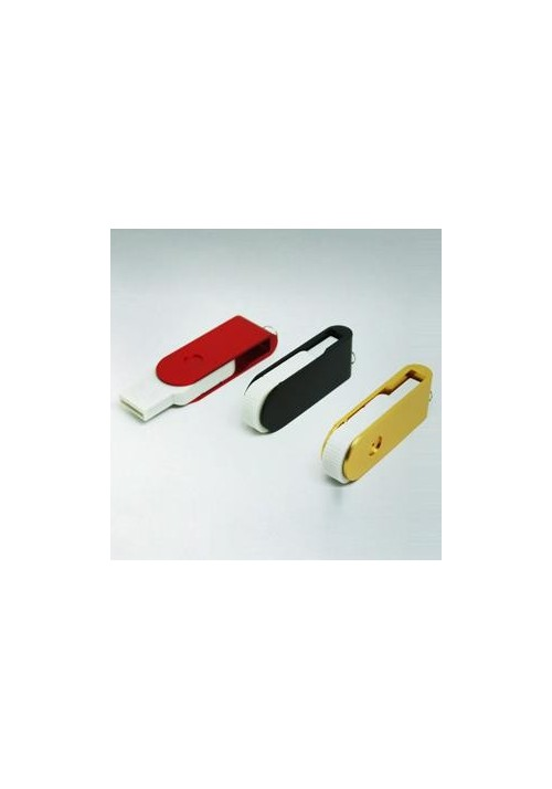 CHIAVE USB 2.0 DA 2 GB - MOD. 18