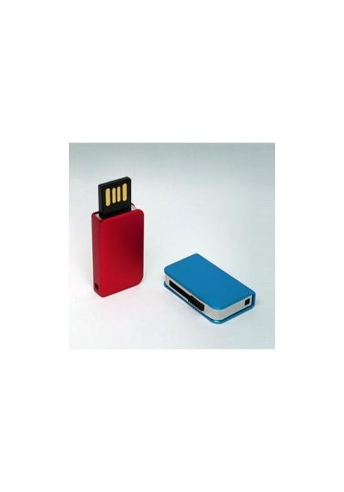CHIAVE USB 2.0 DA 2 GB - MOD. 19