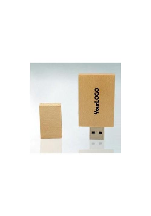 CHIAVE USB 2.0 DA 2 GB - MOD. 20