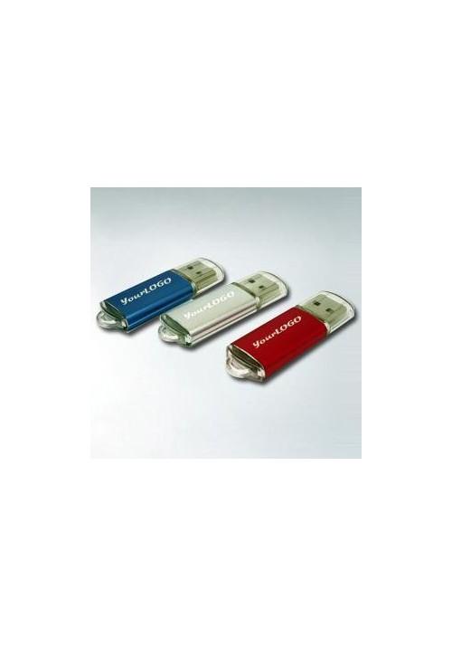 CHIAVE USB 2.0 DA 2 GB - MOD. 21