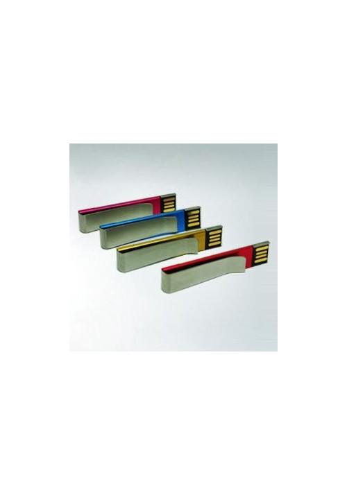 CHIAVE USB 2.0 DA 2 GB - MOD. 22