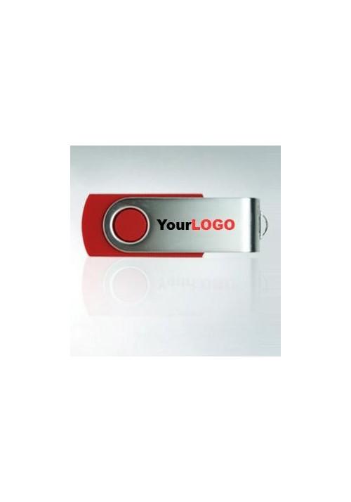 CHIAVE USB 2.0 DA 2 GB - MOD. 24
