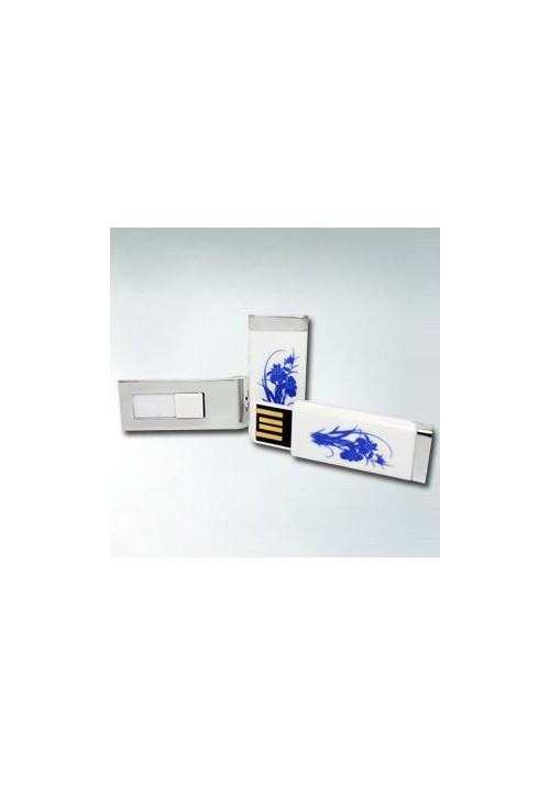 CHIAVE USB 2.0 DA 2 GB - MOD. 26