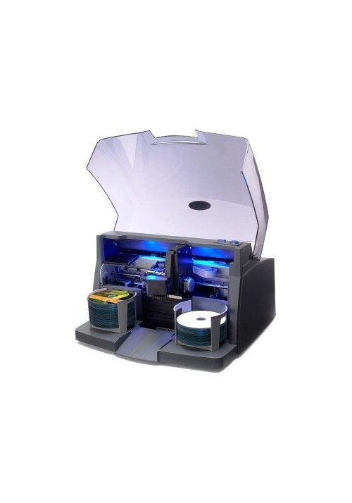 DISC PUBLISHER 4100 Disc Printer