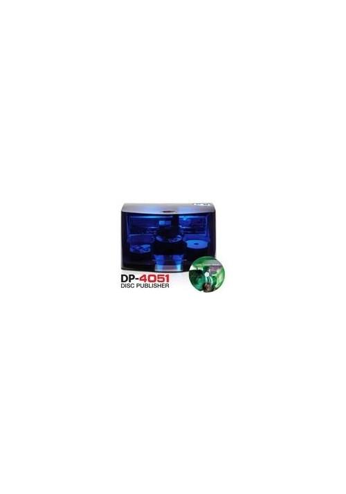 DISC PUBLISHER CD/DVD 4051
