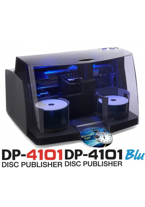 DISC PUBLISHER 4101 CD/DVD