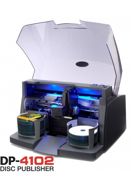 DISC PUBLISHER 4101 CD/DVD