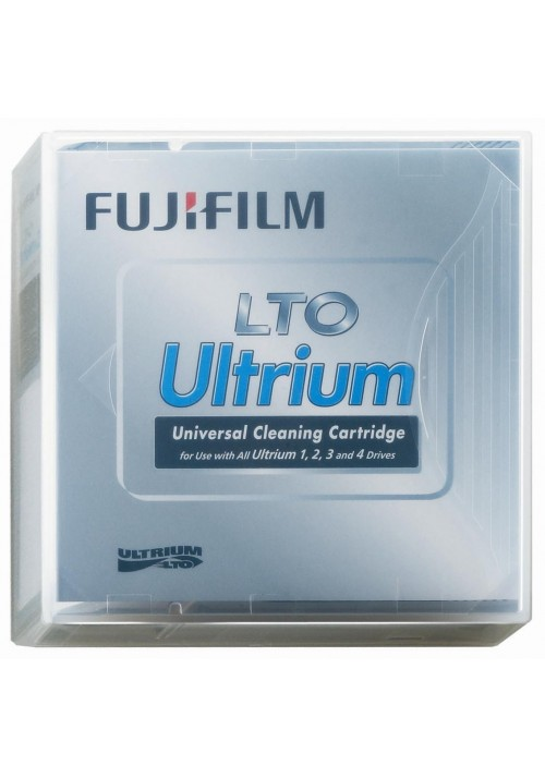 FUJIFILM - LTO CLEANING CARTRIDGE