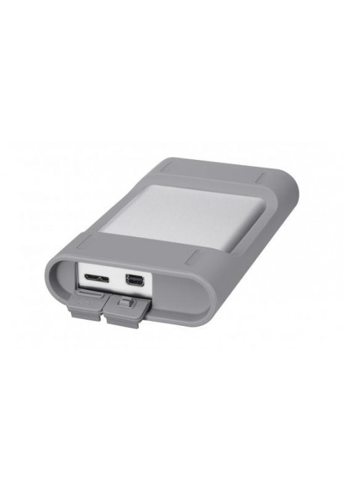 SONY - PSZ-HB1T Hard Disk portatile 1TB Thunderbolt