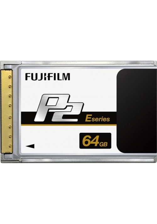 FUJIFILM - P2 MC-E64GB