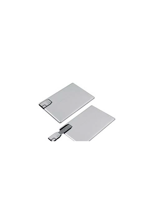 Memoria USB Credit Card
